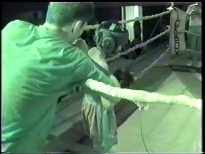 """კიკ-ბოქსი მიშიკო რატიანი კლუბი """"კონდორი""""(ფონიჭალა) 29.05.2003წ.ფინალი(ზოოვეტის ინსტიტუტი)"""