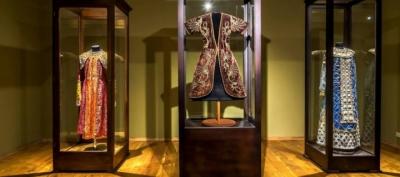 ხელოვნების სასახლეში ეროვნული სამოსის გამოფენა გაიმართა