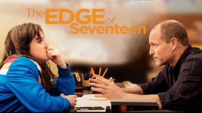 The Edge of Seventeen   Trailer / თითქმის ჩვიდმეტის   ტრეილერი