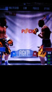 Real Boxing Super Game