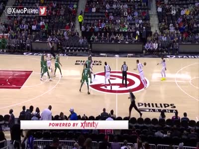 Boston Celtics vs Atlanta Hawks Full Game Highlights November 6, 2017-18 NBA Season
