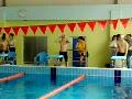 ცურვა.საქართველოს ჩემპიონატი.100 კროლი.რეზი ესაძე