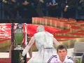 ჩემპიონთა ლიგის ფინალის გახსნა 2009
