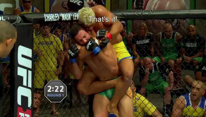 tuf brazil episode 303