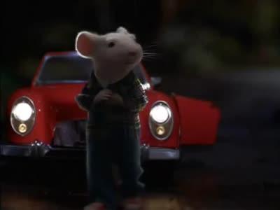 Stuart Little 1999 The Roadster Chase Scene Australia Myvideo