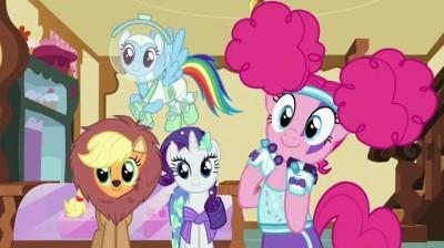 my little pony friendship is magic season 5 episode 10 full episode