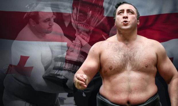ქართულად. დოკუმენტური ფილმი ტოჩინოშინის განვლილ გზაზე