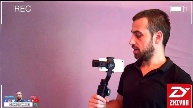 როგორ გადავიღოთ ვიდეო სწორად და სტაბილურად.. ძაან მაგარი რამის ვიდეო განხილვა - George Toreli