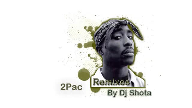 2Pac feat Barry White - Let The Music Play (Dj Shota Remix