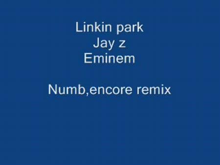 Eminem,50 Cent,Dr Dre,Linkin park,Jay-Z--Encore Numb Remix