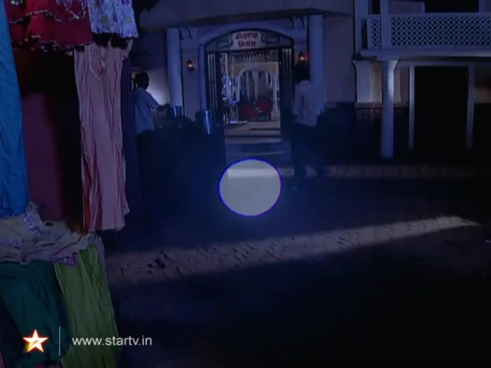 Sapna Babul Ka   Bidaai - Episode 704 : Khushi is caught to be