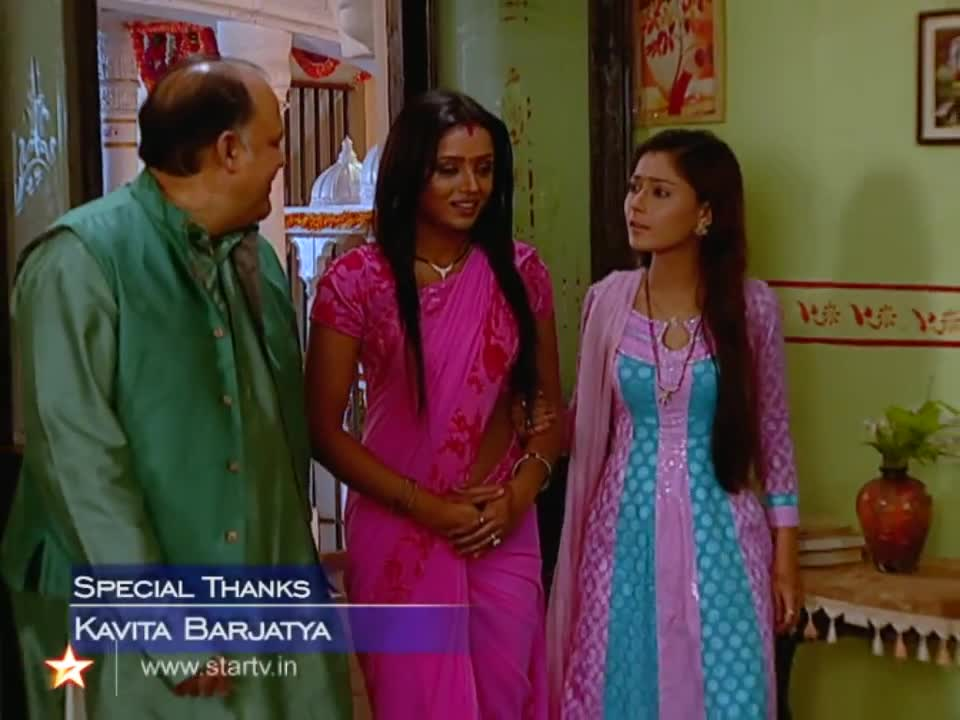 Sapna Babul Ka   Bidaai - Episode 582 : New house - MYVIDEO