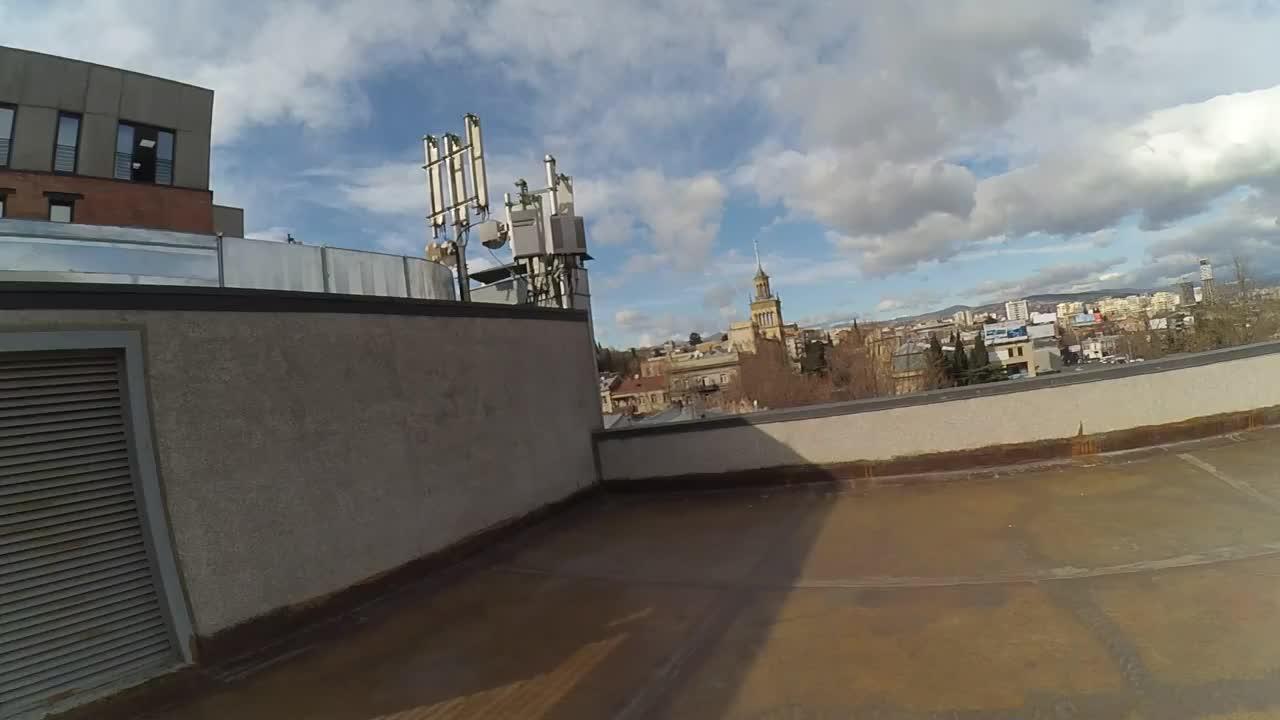 Xiaomi Yi action camera test video 70$ gearbest  Georgia Tbilisi
