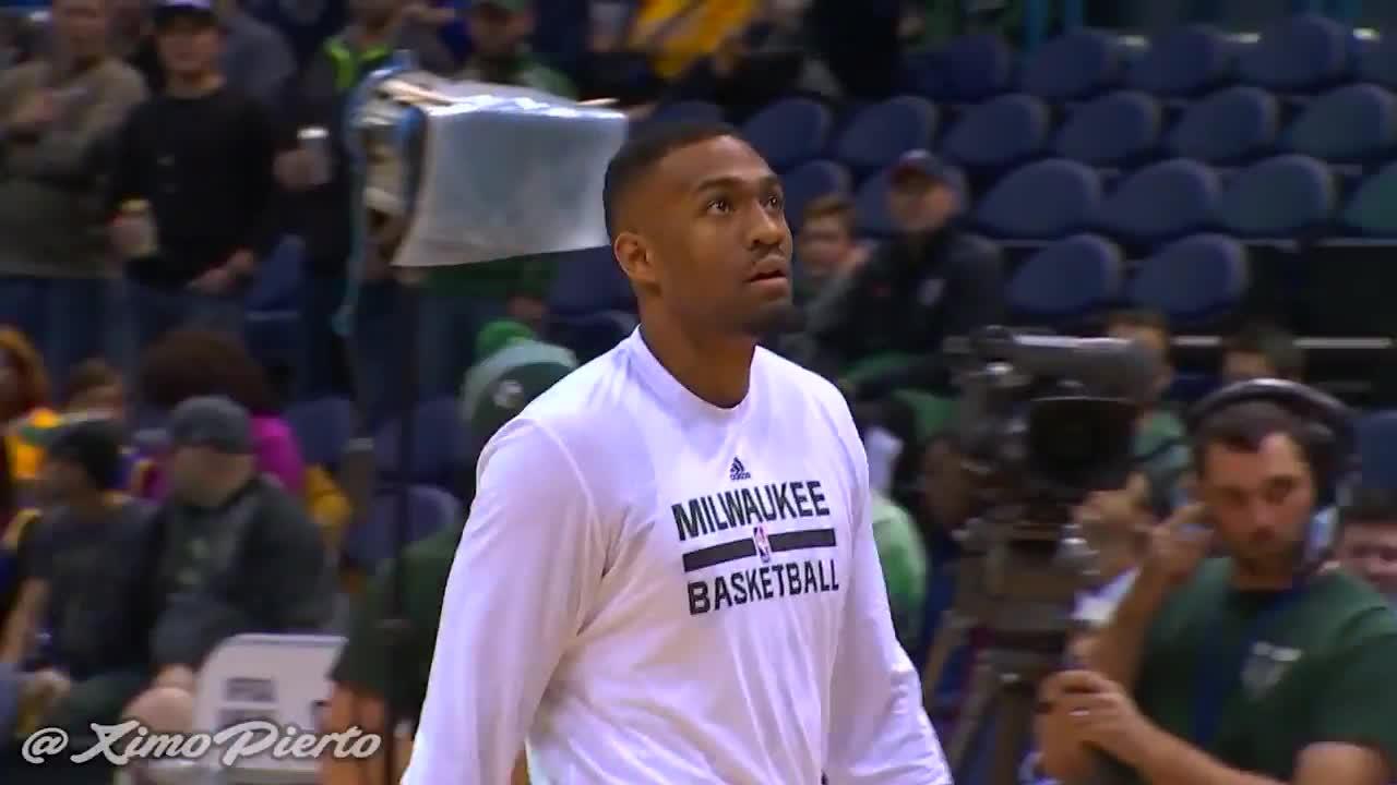 Golden State Warriors vs Milwaukee Bucks - Full Game Highlights | Nov 19,  2016 | 2016-17 NBA Season - Australia - MYVIDEO