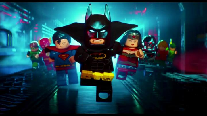 Lego Batman Film 2017 Dubbing Pl Cały Film Cda Hd Myvideo