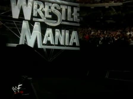 Undertaker vs Big Boss Man (ეს ყველამ უნდა