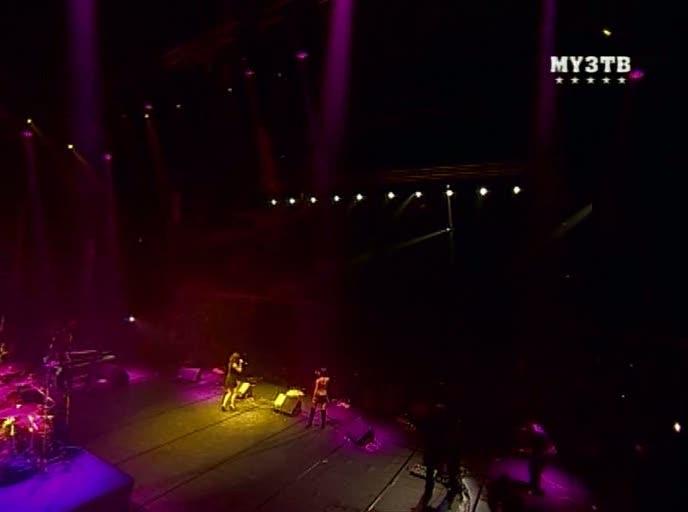 t a t u show me love [live st petersburg] - MYVIDEO