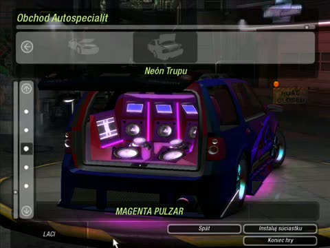 Need For Speed Underground 2 Cars - MYVIDEO